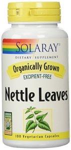 Nettle Leaves